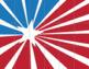 Patriotic Flag Collaborative Poster - American Flag Collaborative Mural