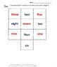 American Symbols, Fine Motor Skills,Alphabet Recognition,Letter Recognition