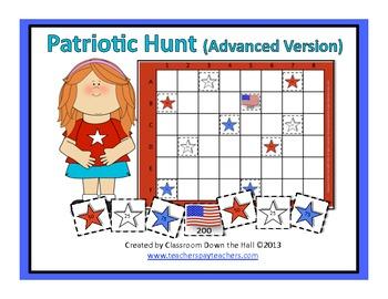 Patriotic Hunt (Advanced Version)
