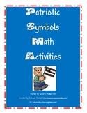 Patriotic Math Activities