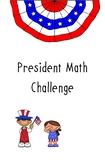 Patriotic Math Review