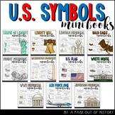 U.S. Symbols Mini-Books BUNDLE!