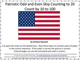 Patriotic Skip Counting