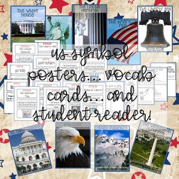 Patriotic Pizzazz: Teaching My Country 'Tis of Thee & America The Beautiful