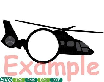 Patriotic Planes Clip art Airplane monogram war plane navy Army Military -234s