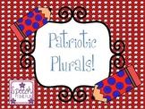 Patriotic Plurals
