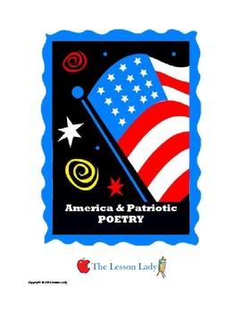 Patriotic Poetry Writing
