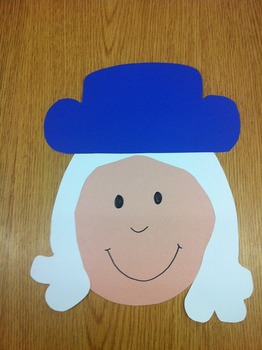 Patriotic Presidents' Day {Literacy Centers and Craftivities}