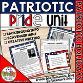 Patriotic Pride (Song Background, Lyrics, Writing, and Sca