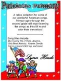 Patriotic Primary