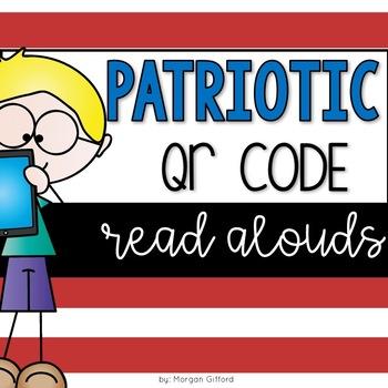 Patriotic QR Codes
