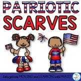 Creative Movement: Patriotic Scarf and Ribbon Activities K-6