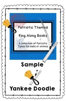 Patriotic Sing A Long Book SAMPLE: Yankee Doodle