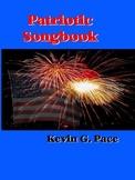 Patriotic Songbook CD - mp3 download