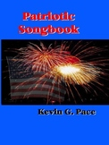 Patriotic Songbook CD - mp3 download