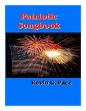Patriotic Songbook Sheet Music (PDF download)