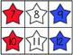 Patriotic Star Number Recognition