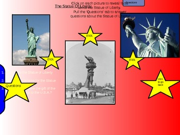 Patriotic Symbols