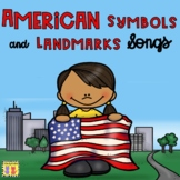 American Symbols Songs and Rhymes