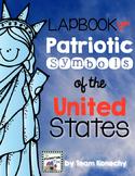 American Symbols Lapbook