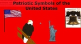 Patriotic Symbols of the United States