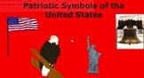 Patriotic Symbols of the United States