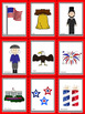 Memorial Day Patriotic Activities Literacy Worksheets Puzzles Printables