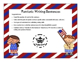 *AZELLA* practice Presidents and leaders Writing Sentences