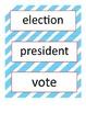 Patriotic/Election Materials Extravaganza!