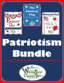 Patriotism Bundle - Includes Patriotic Holidays and The Am