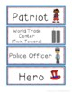 Patriot Day Literacy Activities & More for September 11th
