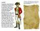 Patriots, Loyalists, Overmountain Men, Redcoats, and Minutemen