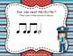 Patrolling Rhythms! Interactive Rhythm Practice Game - Ta-a