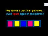 Patrones - Patterns