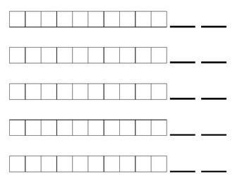 Pattern Activity Pack