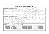 Pattern Assessment