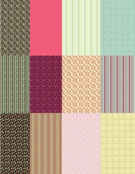 Pattern Backgrounds 2