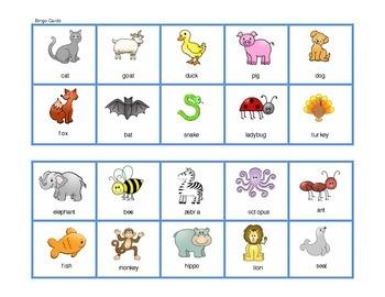 Pattern Bingo