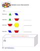 Pattern Block Fraction Equivalence Investigations Grades 3-8
