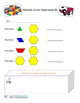 Pattern Block Fractions: Investigations - Activity Packet
