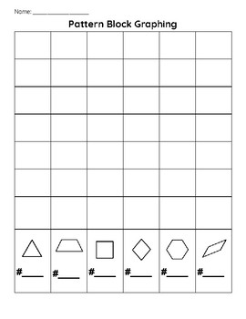 Pattern Block Graph