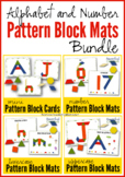Pattern Block Mat Bundle
