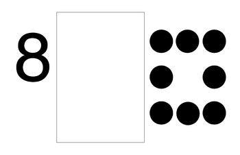 Pattern Block Mats Numbrs 2-10