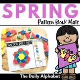 Pattern Block Mats (Spring)