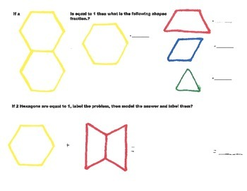Pattern Block Modeling