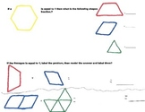 Pattern Block Modeling