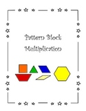 Pattern Block Multiplication