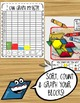 Pattern Block Puzzles - Back to School / August + September