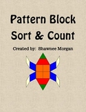 Pattern Block Sort & Count