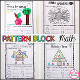 Pattern Block Math